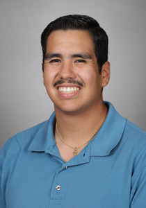 photo of Greg Ynocencio Gonzalez