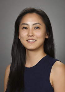 photo of Judy Kang