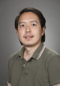 photo of Shaun D. Wong